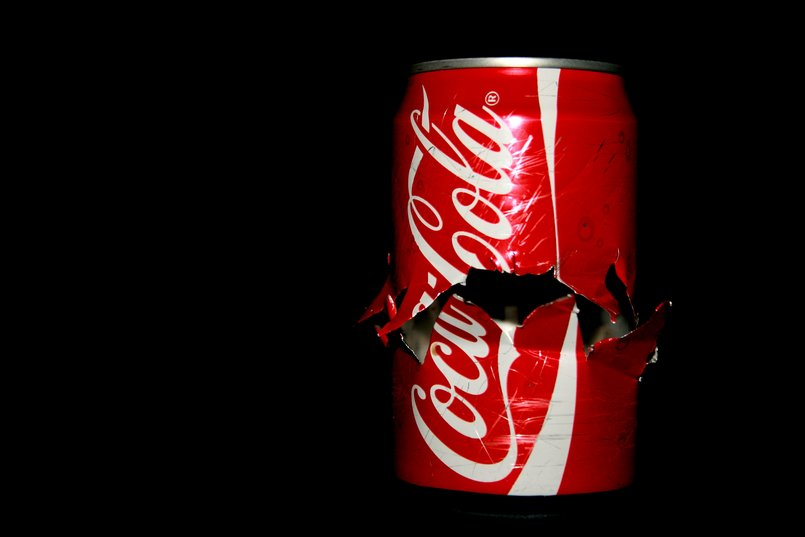Cola Madness