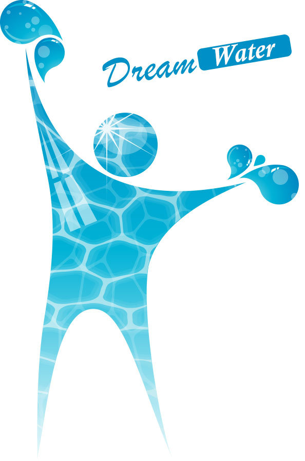 Dream Water Logo