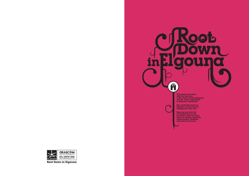Root Down in Elgouna