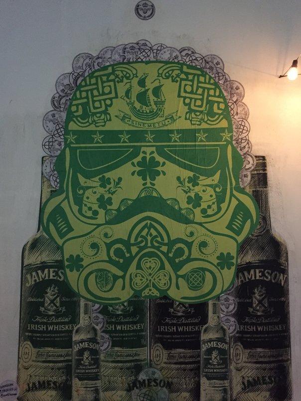 Jameson // St. Patrick's Day
