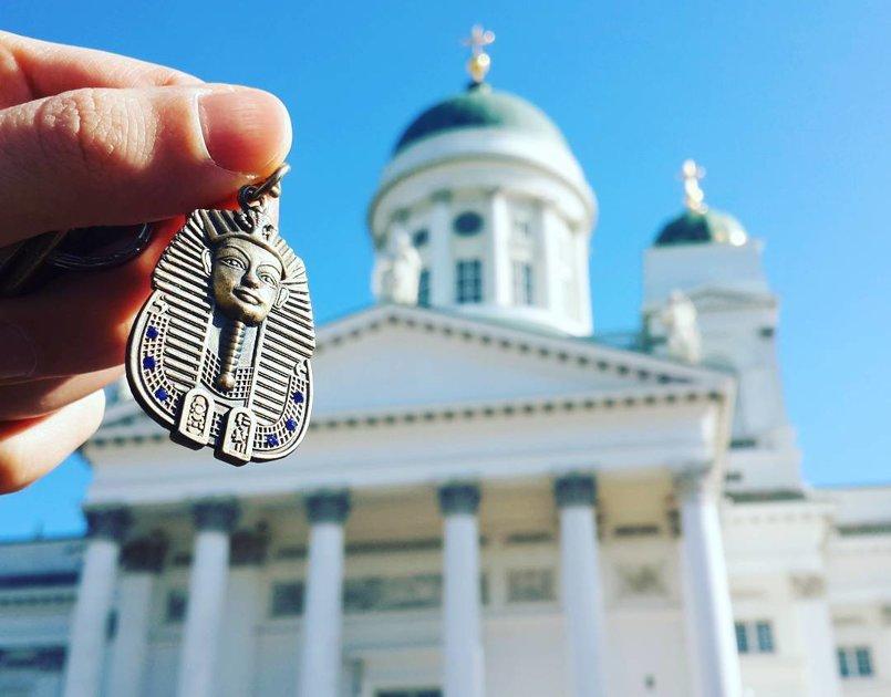 هيلسينكى، فنلندا