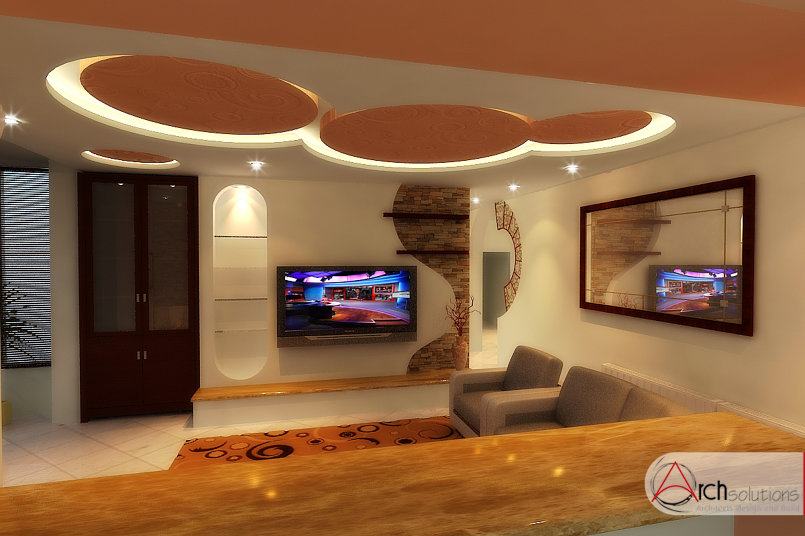 INTERIOR DESIGN various projects