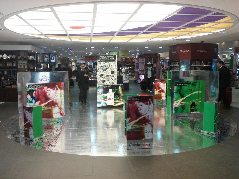 BTL & Merchandising