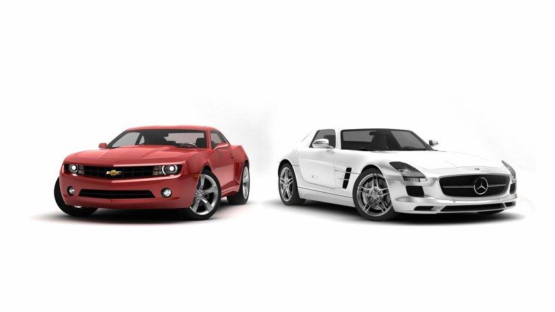 Car Visualization