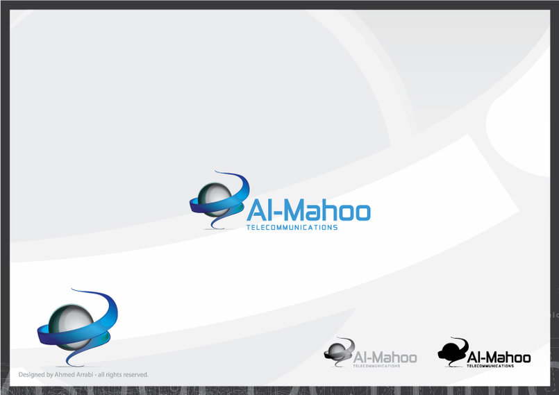 Al-Mahoo telecommunications based in K.S