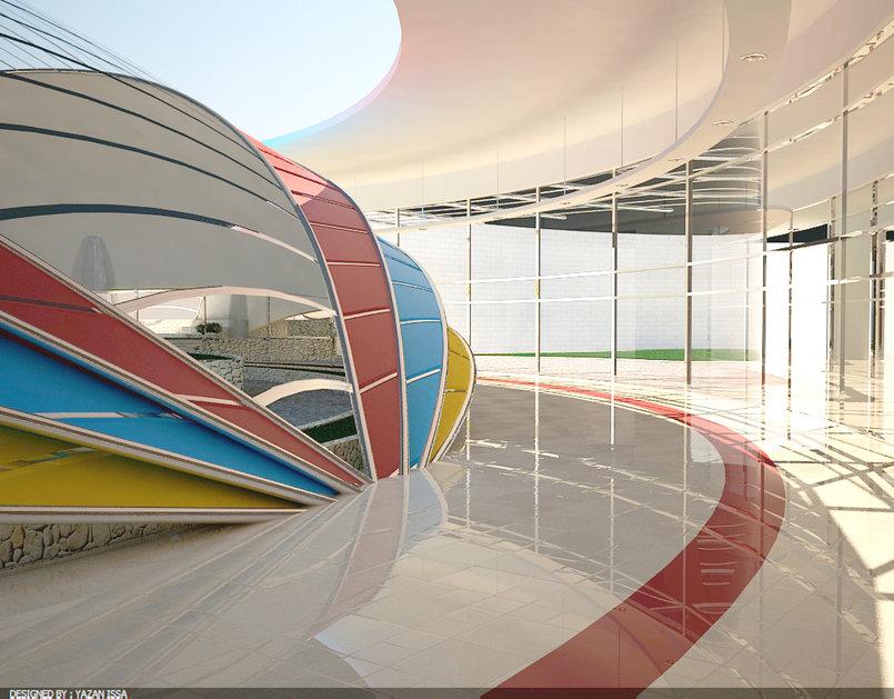 my design interior & exterior