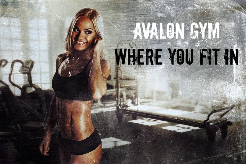 Gym Brand