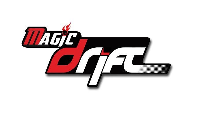Magic Drift logo