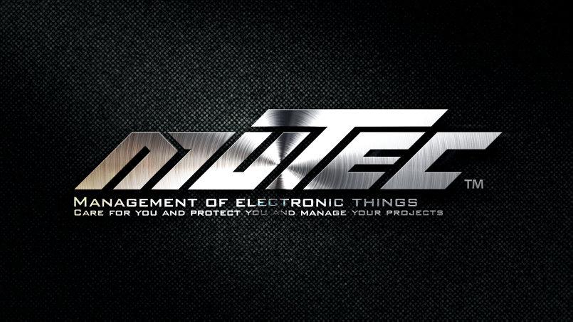 MUTEC - Logo & Identity