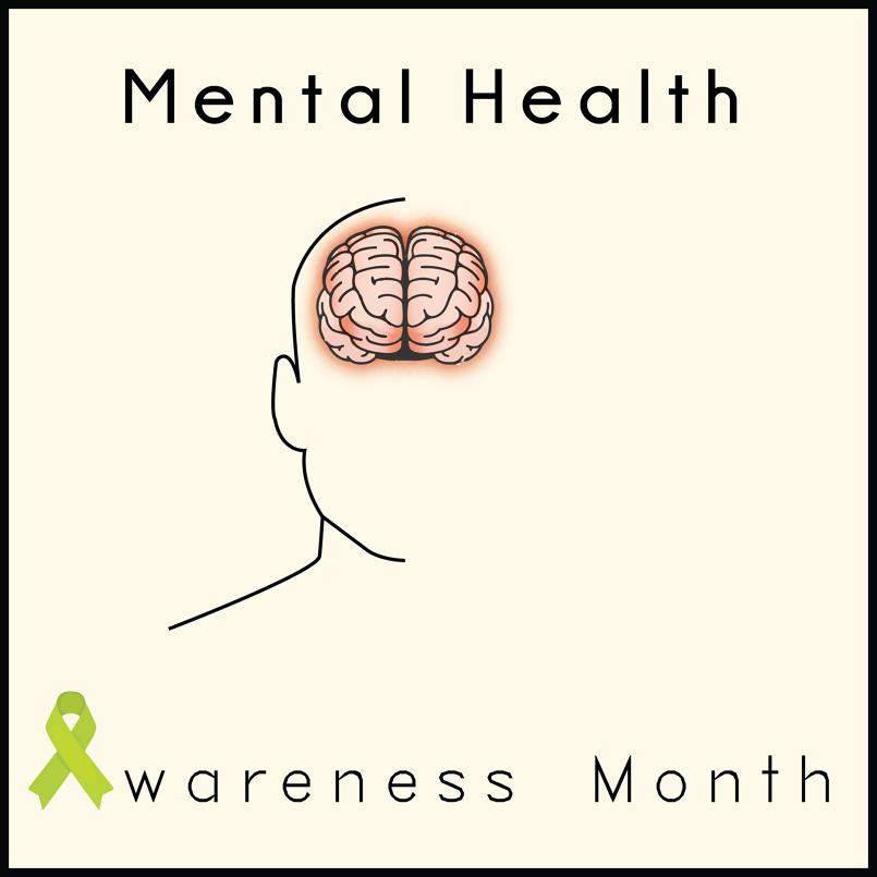 Mental Health Awareness Campaign
