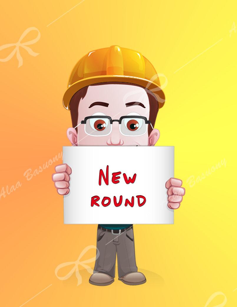 New Round