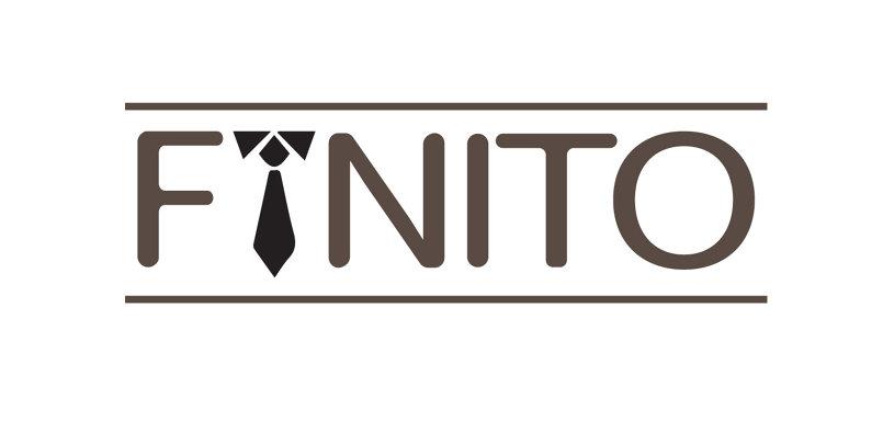 لوغوشركة فينيتو للألبسة الرجالية