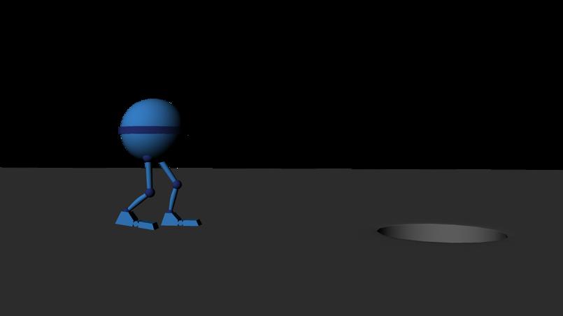 صورة الشخصية المتحركة