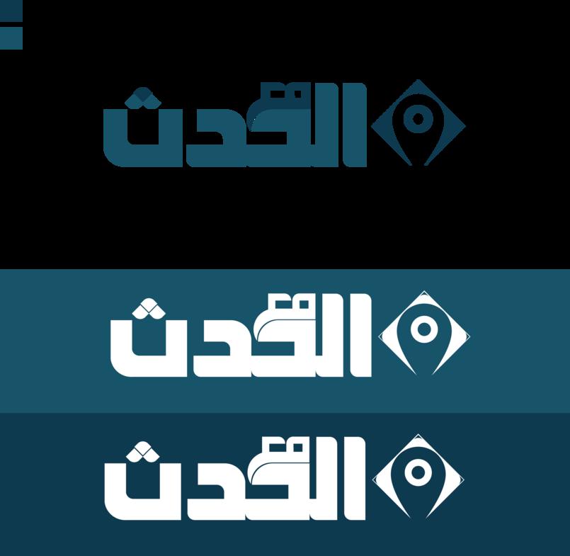 شعار قناة يوتيوب مع الحدث