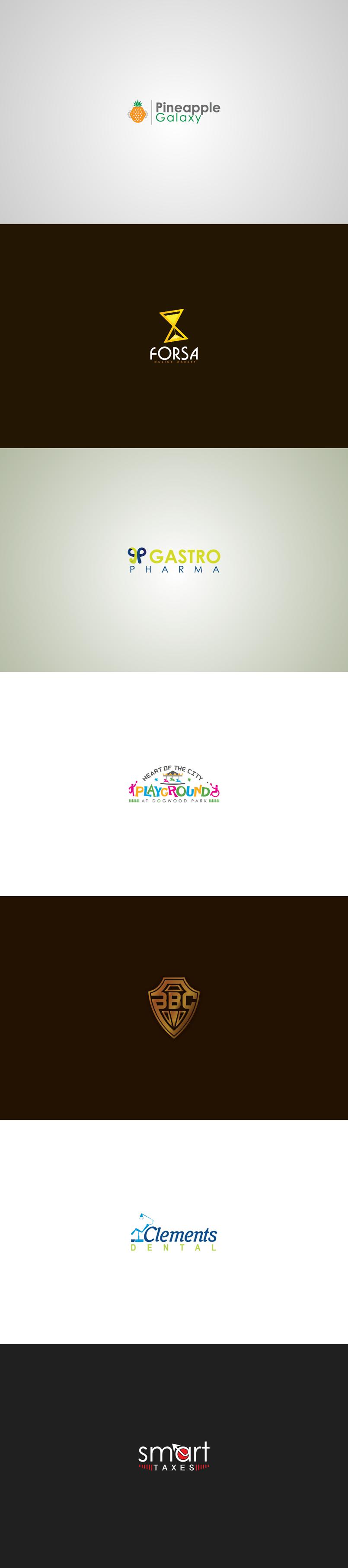 Logo vol. 2