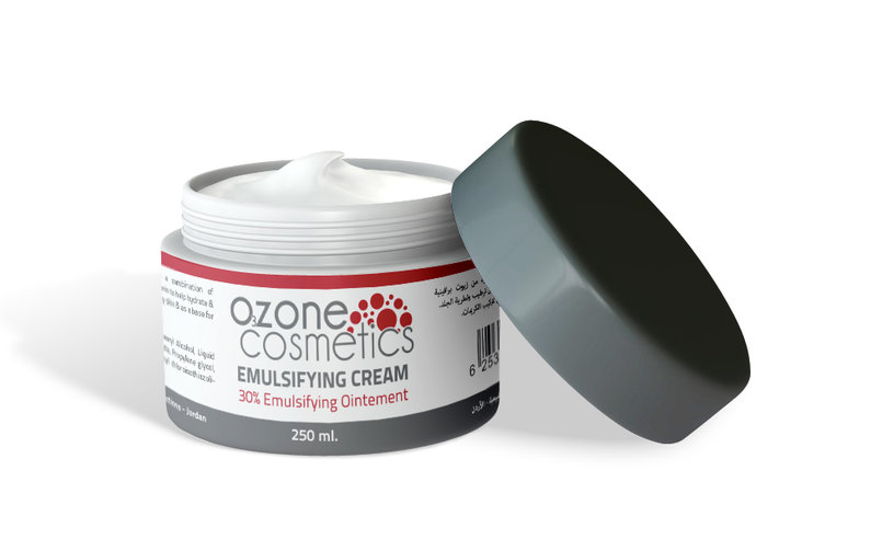Ozone Cosmetics