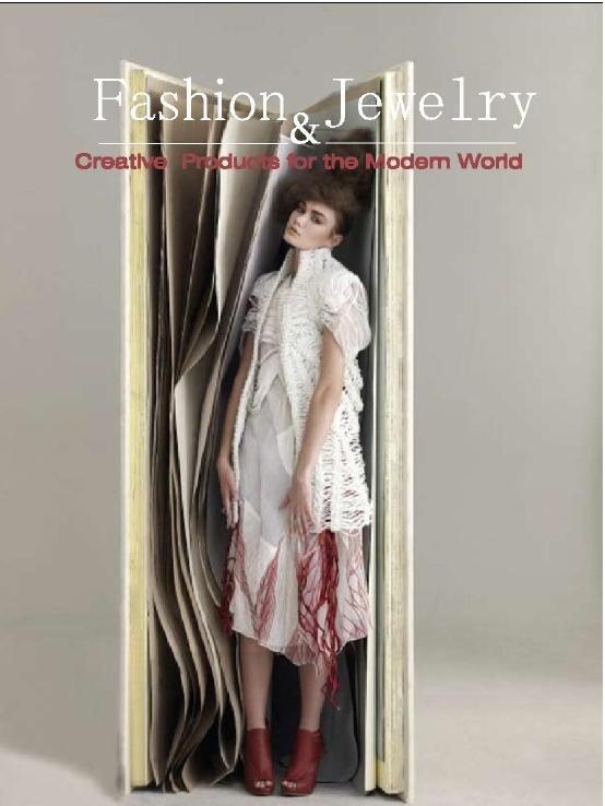 Fashion & Jewelry Design- Flower Making