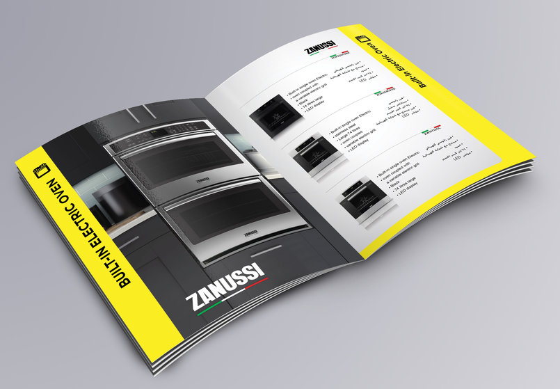 Zanussi_Brochure_Zahran Group