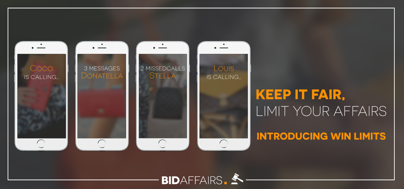 Bid Affairs
