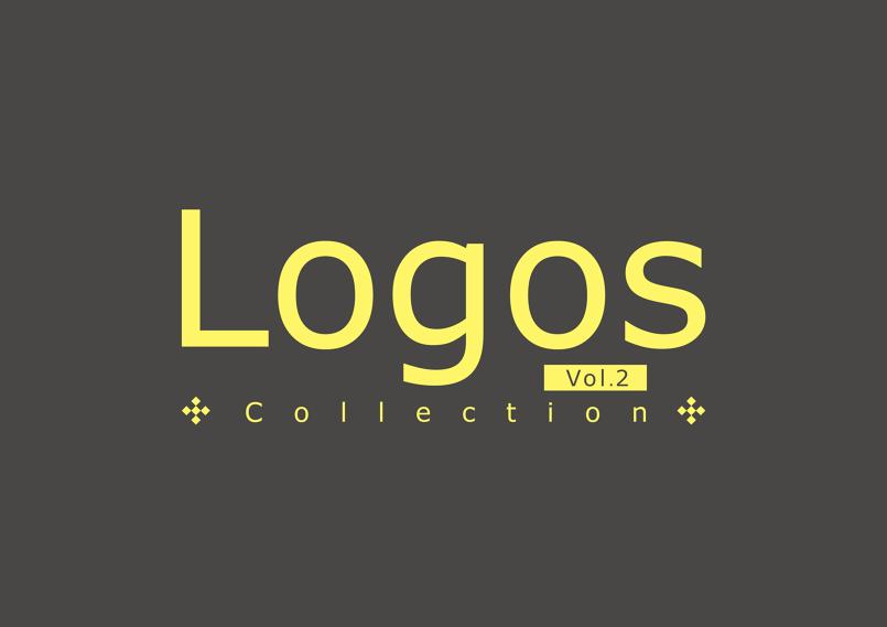 مجموعة ثانية من تصميم الشعارات