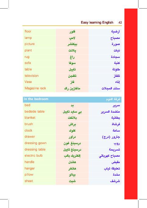 تعلم الانكليزية