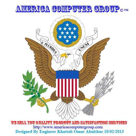 America Computer Group Corporation