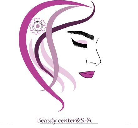 Beauty center logo&Business card