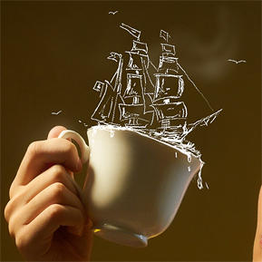 Nescafe Classic.. Different Journey Every Single Cup