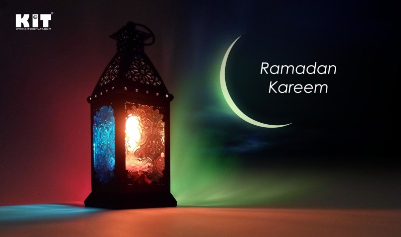 Ramadan & Eid Greetings Cards