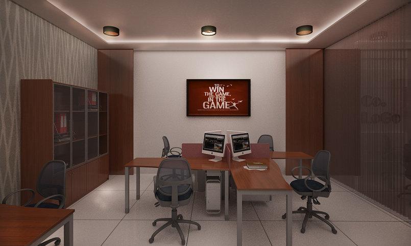 تصميم مكتب