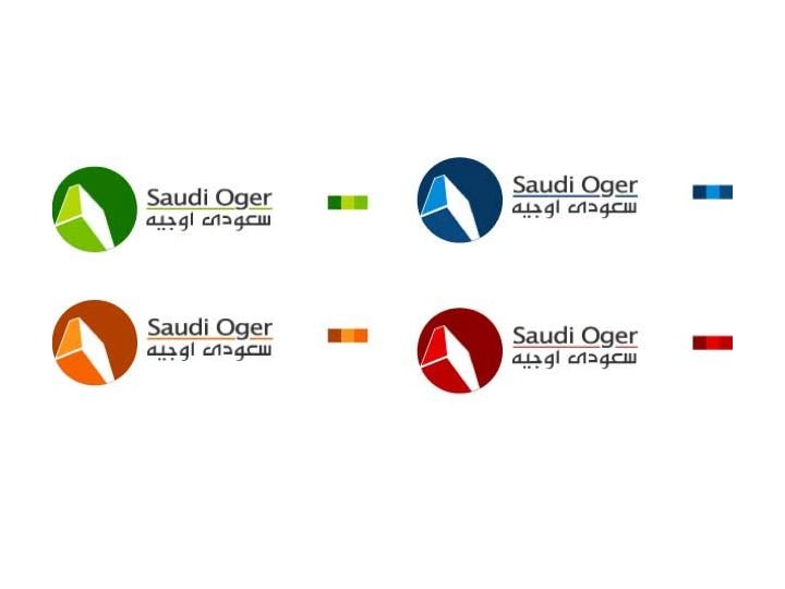 Saudi Oger - Logo Proposal