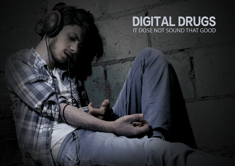 DIGITAL DRUGS