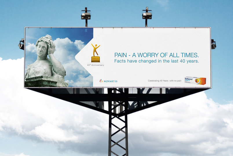 Pain - A Worry of all times