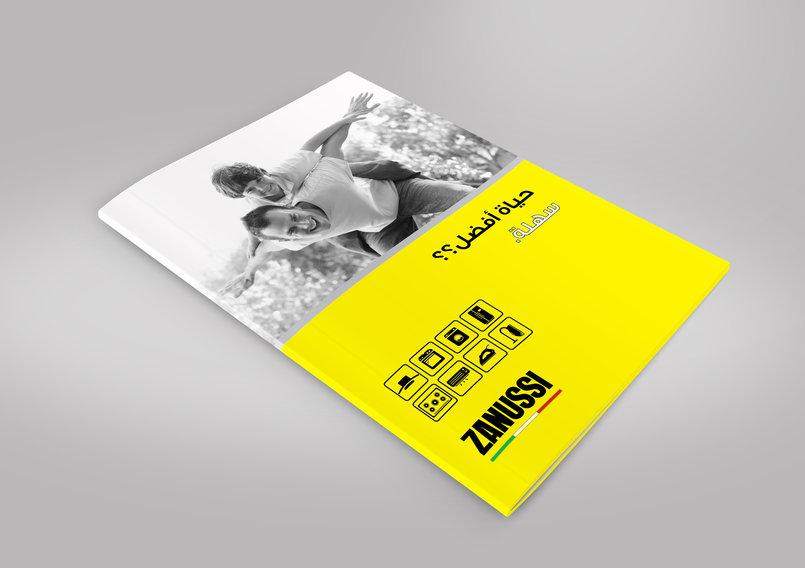 Zanussi_Brochure_Zahran Group