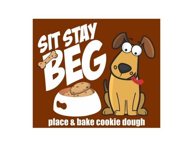 SIT STAY BEG