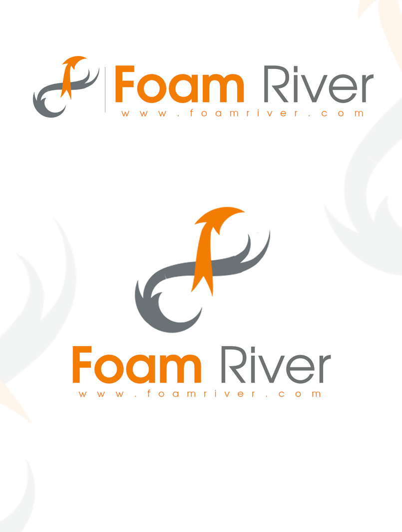 Logo Foam River