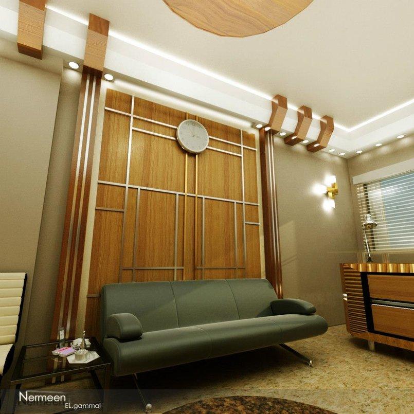interior design (office)