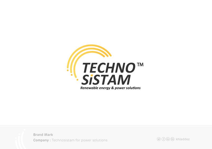 Technosistam | Brand & Identity | Canada