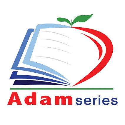 لوجو سلسلة آدم التعليمية