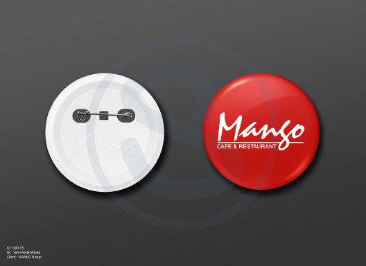 Pin Button Design
