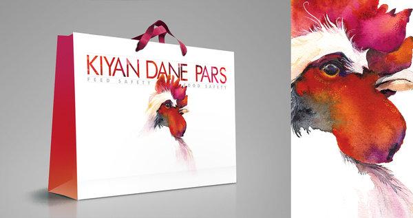Kiyan Dane Pars(Shopping Bag)
