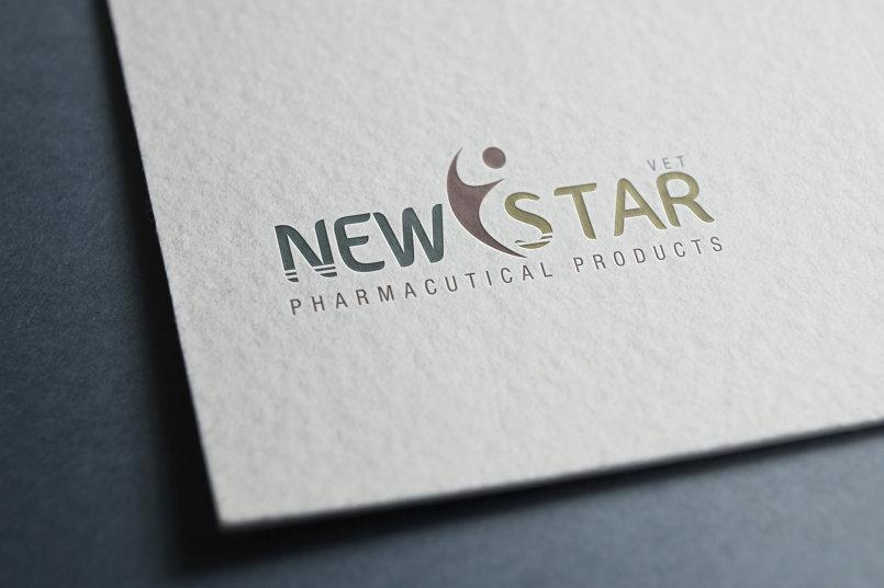 logo new star