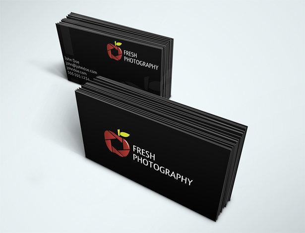تصميم البطاقات الشخصية وبطاقات الاعمال باحترافية