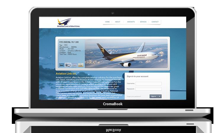Web design & Development - Jordan