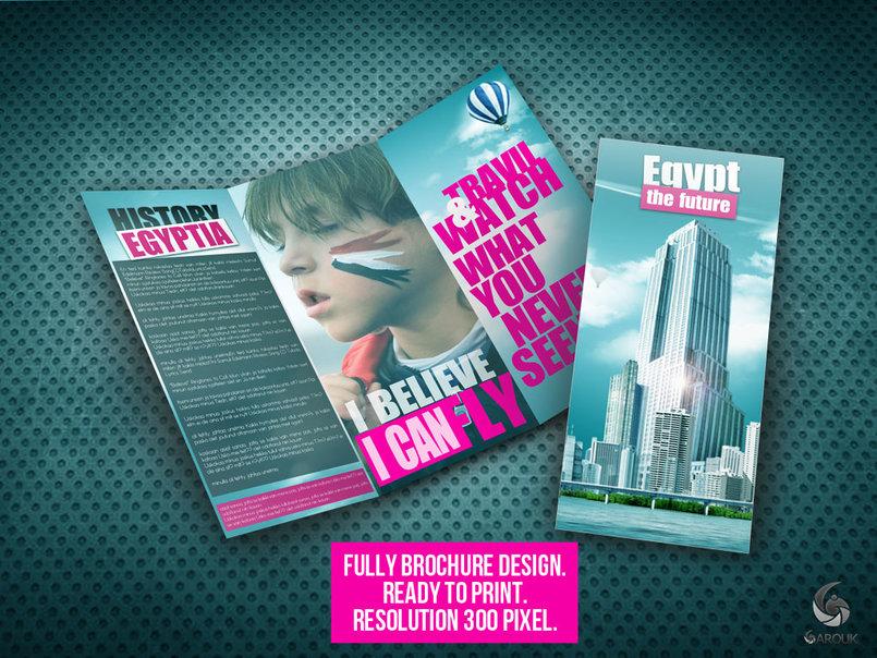 Egypt Brochure