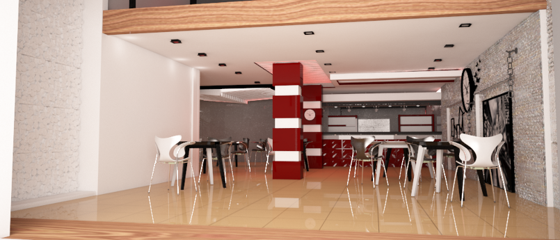 3d artist and design architectural
