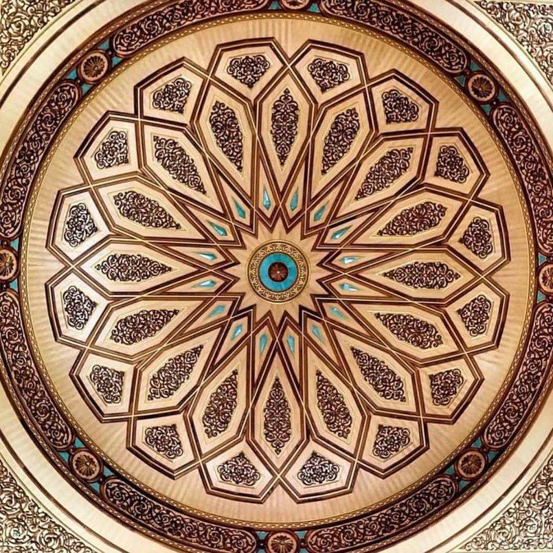 زخرفة اسلامية