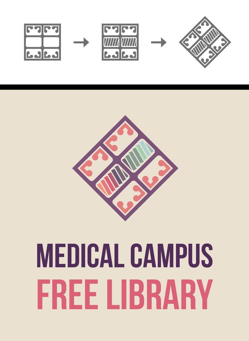 مكتبة المجمع الطبي المجانية | Medical Campus Free Library