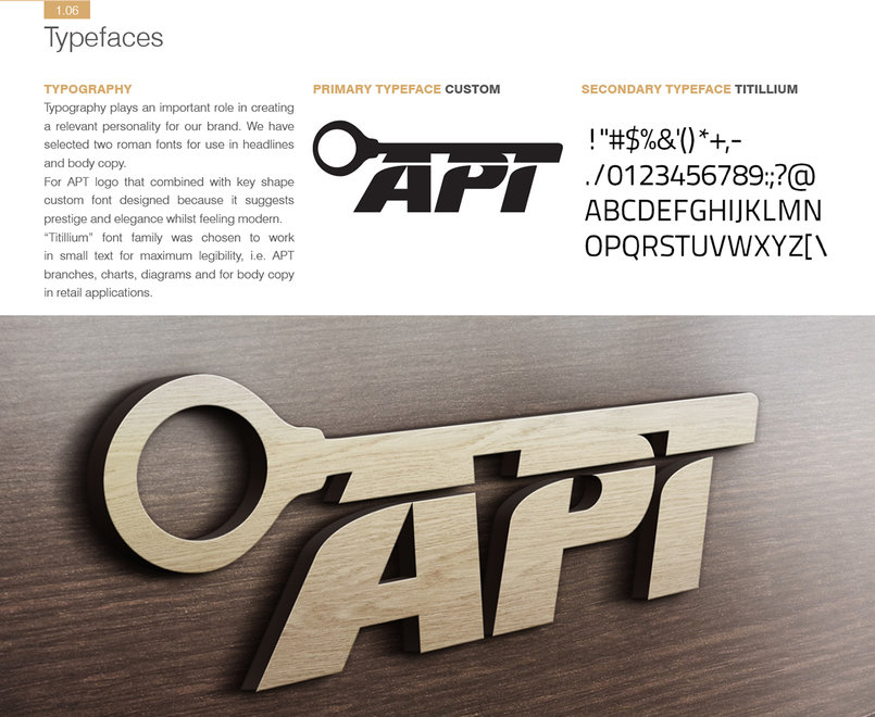 APT Brand Guidelines