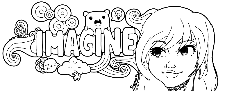All my graphic design work